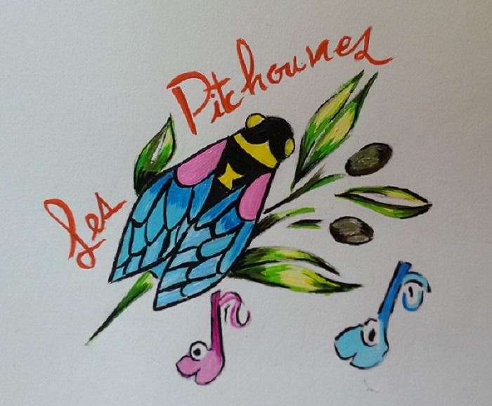 Logo Pitchounes 3